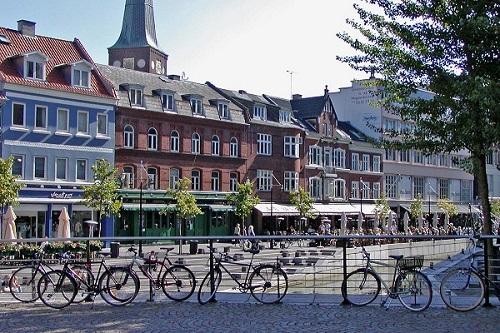 Kontorlokaler i Aarhus C – en genvej til kontormarkedet