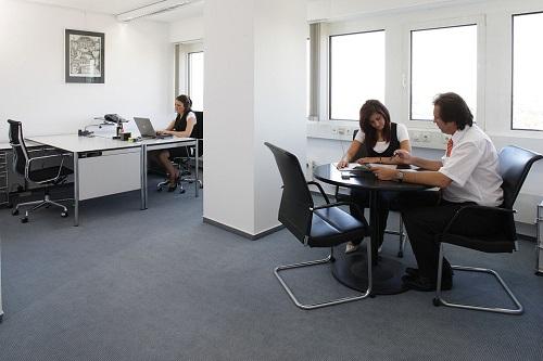 Din gratis guide til p.t. tomme kontorlokaler i Brøndby